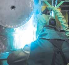 La société Fives Cryo de Golbey vient d'embaucher huit soudeurs via une action de recrutement spécifique développée par Pôle Emploi et l'APC.