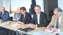 Le syndicat mixte du Scot Sud 54 vient d'annoncer le lancement d'une enquête publique sur ce Schéma de cohérence territoriale. Elle s'achèvera le 31 juillet.