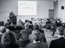 Le fonds de garantie Croissance PMI Lorraine existe dans la région depuis 2011. Il a été remis en avant le 24 juin à Pont-à- Mousson
