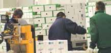 Saint-Hubert fête cette année les 40 ans de son usine de Ludres. Chaque année, plus de 35 000 tonnes de produits sortent des trois lignes de production.