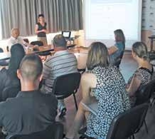 L'Association Perspectives et Compétences sensibilise les entreprises à l'existence des contrats d'alternance permettant de favoriser l'emploi des personnes handicapées.