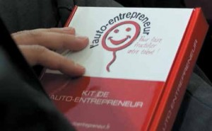 Le projet de loi sur le régime des auto-entrepreneurs devrait être présenté à l'automne au Parlement.