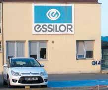 Depuis plus de 20 ans, l'usine Essilor de Ligny-en-Barrois fait appel à l'Esat de Vassincourt.