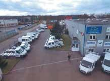 La Carrosserie Rodhain continue sa politique de diversification d'activités. Elle vient d'annoncer son lancement dans l'installation de chambres froides pour les bâtiments industriels.
