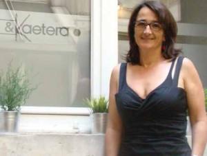 Avec &Kætera, son cabinet de conseil en ressources humaines et accompagnement des salariés, Catherine Kerviel, pose un regard différent sur les problématiques des entreprises et des salariés.