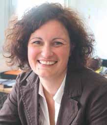 «L'Économie sociale et solidaire est un pan à part entière de l'économie», assure Nelly Steyer, la directrice de Lorraine Active.