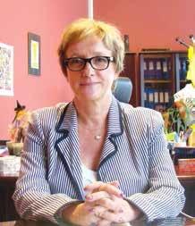 L'EEIGM de Nancy ouvrira une formation d'ingénieurs en génie des matériaux par apprentissage, «un cursus tout aussi exigeant que la formation classique» selon Brigitte Jamart, sa directrice.