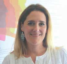 «Le renforcement de l'accompagnement des porteurs de projets est l'une de nos priorités cette année», assure Roselyne Stoeckle, la directrice de Réseau Entreprendre Lorraine.