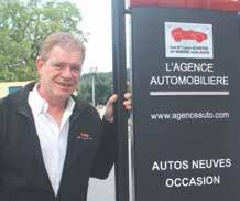 «Il faut redonner du conseil dans l'univers automobile et retrouver une proximité avec le client qui tente à s'essouffler aujourd'hui », assure Raymond Birchen, de l'agence Automobilière de Vandoeuvre.