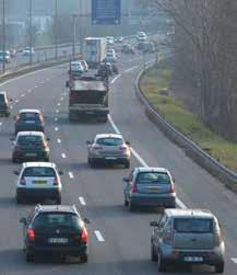 Les autoroutes sont en ligne de mire de la Cour des Comptes et d'un rapport parlementaire.