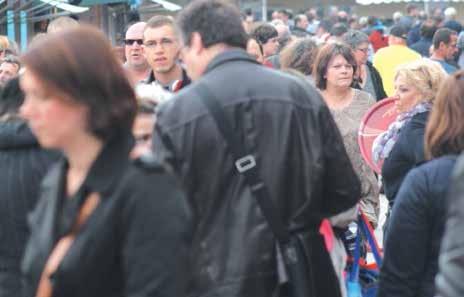 Le taux de chômage en Lorraine affiche aujourd'hui les 10,9 %. Les chômeurs de longue durée demeurent les plus touchés ainsi que les seniors.