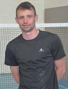 «Ma structure multisports peut accueillir des challenges interentreprises», assure Pascal Augé, gérant de Kimballou.