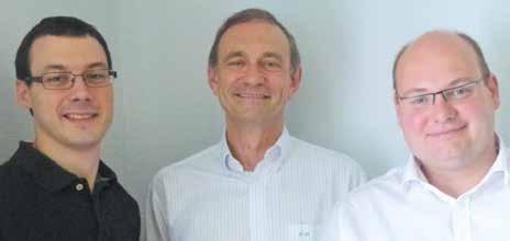 «La prévention des risques des collectivités et des entreprises est un facteur qui ne s'improvise pas», affirment Dominique Blaise, Edouard Lipp et Alexandre Degoul, de la société Risk Partenaires.