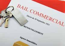 De nombreux bailleurs doivent faire face à l'ouverture d'une procédure collective de leur locataire commercial.
