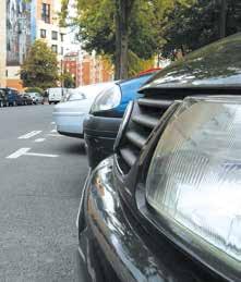 Les maires fixeront bientôt le montant de l'amende de stationnement, qui devient dès lors une redevance.