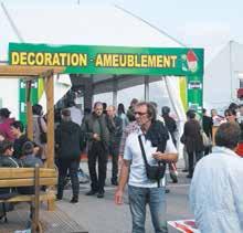 La 34ème édition du Salon Habitat et Bois ouvrira ses portes dès le 19 septembre jusqu'au 23 septembre au Centre des congrès d'Épinal.