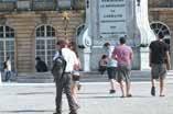 D'après l'Observatoire du Tourisme Lorrain, le bilan estival de la saison touristique dans la région est jugé positif grâce à un relatif bon mois d'août.