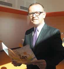 «Il est indispensable de penser à capter les familles jeunes sur notre territoire», assure Luc Binsinger, le maire portois.