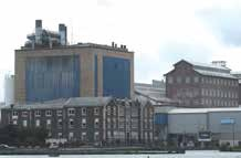 18 millions d'investissement pour le traitement des fumées des générateurs ont été investis par le groupe Solvay sur son site de Dombasle-sur-Meurthe qui vient de fêter ses cent quarante ans.