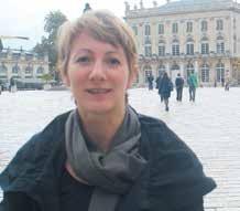 «Les PME sont aujourd'hui un coeur de cible que nous développons», assure Anne Philipona-Hintzy, directrice associée de Deloitte en Lorraine.
