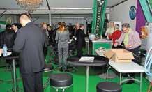 Le Salon à l'Envers revient le jeudi 10 octobre du côté de la place de la Liberté à Thionville. Plus de 200 donneurs d'ordres sont annoncés.