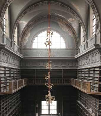 Le savoir-faire lorrain au Musée ! Celui de la cour d'Or à Metz accueillera du 11 septembre au 18 novembre, l'exposition «État de siège».