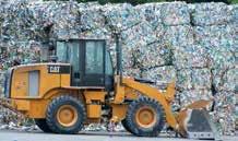 Les briques alimentaires en fin de vie, de l'or en barre pour Novatissue. Leur valorisation les transforme en matière première pour la fabrication de papier sanitaire.