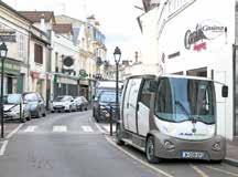 Mooville, véhicule électrique du constructeur Muses, sortira des chaînes de production vosgiennes de Faurecia en novembre prochain.