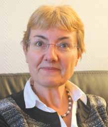 «Nous souhaitons interpeller les acteurs de l'entreprise sur notre véritable rôle», assure Catherine Gilbert, la présidente de la FFMAS Lorraine.