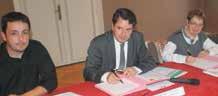 Un protocole pour lutter contre les signatures de complaisance réalisées par certains architectes vient d'être signé en Meurthe-et-Moselle.