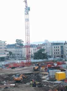 Nancy Grand Coeur s'affiche comme l'opération phare de l'agglomération nancéienne.