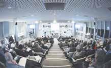 Le groupe La Poste organise le 13 décembre à Metz sa Journée de l'innovation et des services sur le thème «Osez, l'économie de demain !».