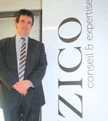 «Nous sommes devenus de véritables facilitateurs d'affaires», assure Franck Didier, le président d'Yzico conseil et expertise.