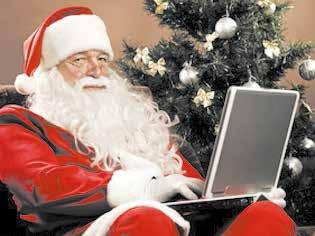 Dix milliards d'euros d'achat en ligne prévus pour Noël. Le e-commerce a le vent en poupe.
