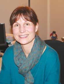 «Les concentrations que connaît l'univers de notre profession nous confortent dans nos choix stratégiques », assure Valérie Creusot-Rivière, la pdg d'Expertis CFE.