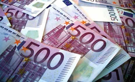 5,4 millions d'euros ont été distribués aux PME lorraines dans le cadre du programme FP7 de 2007 à aujourd'hui.