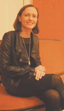 «Il faut remettre la stratégie au coeur de l'activité de communication», assure Catherine Strasser, directrice de la récente agence Make Sense Stratégies et Communication.