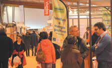 À l'image du Salon spinalien Planète et Énergies à la fin du mois, le secteur des économies d'énergies s'expose à tout va en Lorraine.