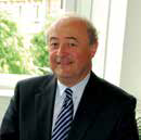 Jacques Perrier, nouveau délégué régional du groupe La Poste en Lorraine.