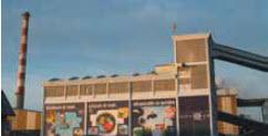 L'usine Novacarb de Laneuveville-devant- Nancy devrait se doter d'une unité de méthanisation en 2016.