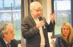 «Il faut dénicher en Lorraine tous les potentiels existants», assure Jean-Pierre Masseret, le président du Conseil régional.