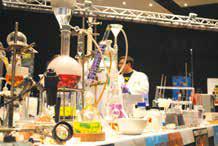 Les industries chimiques sont à la recherche d'opérateurs et d'agents de maintenance.