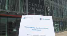 L'Observatoire des entreprises vosgiennes confirme une situation toujours difficile dans les Vosges.