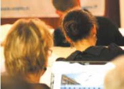 D'après l'Opcalia Lorraine, la formation professionnelle demeure toujours une priorité pour les entreprises lorraines.