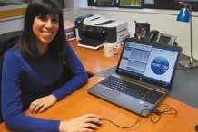 Les Nancéiens d'Arketeam viennent de lancer «MyHorizon», une nouvelle génération d'ERP version gestion intégrée.