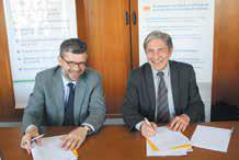 EDF et Réciprocité viennent de renouveler leur partenariat contre la précarité énergétique.