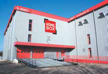 Le centre Homebox de Metz est le premier à s'être ouvert en Lorraine.