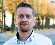 Pascal Cadet a décidé de mettre son expérience scénique au service des entreprises