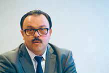 «Avoir une taille critique pour continuer à nous développer est indispensable», assure Dominique Wein, le directeur général de la BPLC.