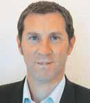 Après 15 ans dans le groupe Adidas, Raphaël Lefort se lance dans la gestion de réseaux multimédias pour hôpitaux.